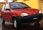 Thumbnail 2002 FIAT SEICENTO AND 600 REPAIR MANUAL