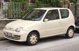 Thumbnail 2005 FIAT SEICENTO AND 600 REPAIR MANUAL