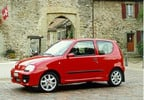 Thumbnail 2007 FIAT SEICENTO AND 600 REPAIR MANUAL