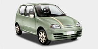 Thumbnail 2008 FIAT SEICENTO AND 600 REPAIR MANUAL
