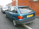 Thumbnail 1993 VAUXHALL ASTRA SERVICE AND REPAIR MANUAL