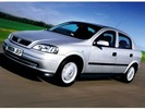 Thumbnail 1999 VAUXHALL ASTRA SERVICE AND REPAIR MANUAL