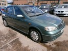 Thumbnail 2001 VAUXHALL ASTRA SERVICE AND REPAIR MANUAL