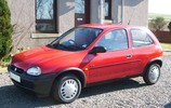 Thumbnail 1994 VAUXHALL CORSA SERVICE AND REPAIR MANUAL