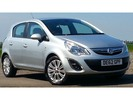 Thumbnail 2011 VAUXHALL CORSA D SERVICE AND REPAIR MANUAL