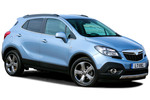 Thumbnail 2013 VAUXHALL MOKKA SERVICE AND REPAIR MANUAL