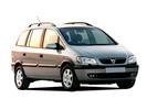 Thumbnail 2001 VAUXHALL ZAFIRA SERVICE AND REPAIR MANUAL