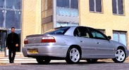 Thumbnail 2000 VAUXHALL OMEGA B2 SERVICE AND REPAIR MANUAL