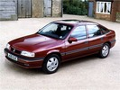 Thumbnail 1989 VAUXHALL CAVALIER SRVICE AND REPAIR MANUAL