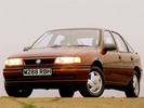 Thumbnail 1990 VAUXHALL CAVALIER SRVICE AND REPAIR MANUAL