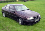 Thumbnail 1993 VAUXHALL CAVALIER SRVICE AND REPAIR MANUAL