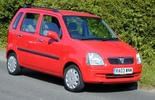Thumbnail 2002 VAUXHALL AGILA SERVICE AND REPAIR MANUAL