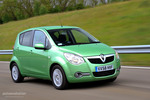 Thumbnail 2012 VAUXHALL AGILA SERVICE AND REPAIR MANUAL