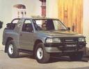 Thumbnail 1995 VAUXHALL FRONTERA SERVICE AND REPAIR MANUAL