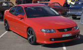 Thumbnail 2003 VAUXHALL MONARO SERVICE AND REPAIR MANUAL