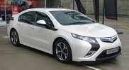 Thumbnail 2014 OPEL AMPERA SERVICE AND REPAIR MANUAL
