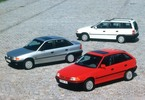 Thumbnail 1991 OPEL ASTRA SERVICE AND REPAIR MANUAL