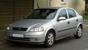 Thumbnail 2001 OPEL ASTRA SERVICE AND REPAIR MANUAL
