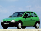 Thumbnail 1994 OPEL CORSA SERVICE AND REPAIR MANUAL