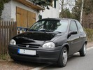 Thumbnail 1996 OPEL CORSA SERVICE AND REPAIR MANUAL