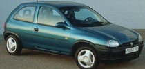 Thumbnail 2000 OPEL CORSA SERVICE AND REPAIR MANUAL