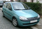 Thumbnail 2003 OPEL CORSA C SERVICE AND REPAIR MANUAL