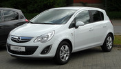 Thumbnail 2011 OPEL CORSA D SERVICE AND REPAIR MANUAL