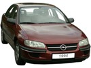 Thumbnail 1994 OPEL OMEGA B1 SERVICE AND REPAIR MANUAL
