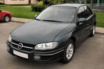 Thumbnail 1995 OPEL OMEGA B1 SERVICE AND REPAIR MANUAL