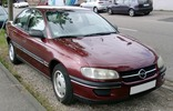 Thumbnail 1998 OPEL OMEGA B1 SERVICE AND REPAIR MANUAL
