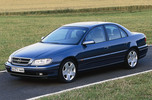 Thumbnail 1999 OPEL OMEGA B1 SERVICE AND REPAIR MANUAL