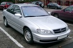 Thumbnail 2000 OPEL OMEGA B2 SERVICE AND REPAIR MANUAL