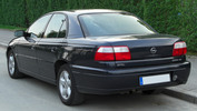 Thumbnail 2002 OPEL OMEGA B2 SERVICE AND REPAIR MANUAL