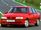 Thumbnail 1993 OPEL VECTRA A SRVICE AND REPAIR MANUAL