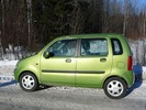 Thumbnail 2000 OPEL AGILA A SERVICE AND REPAIR MANUAL