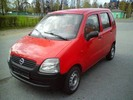 Thumbnail 2001 OPEL AGILA A SERVICE AND REPAIR MANUAL