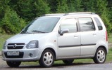 Thumbnail 2003 OPEL AGILA A SERVICE AND REPAIR MANUAL