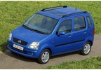 Thumbnail 2005 OPEL AGILA A SERVICE AND REPAIR MANUAL