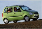 Thumbnail 2007 OPEL AGILA A SERVICE AND REPAIR MANUAL