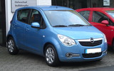 Thumbnail 2013 OPEL AGILA B SERVICE AND REPAIR MANUAL
