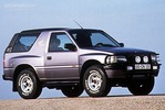 Thumbnail 1994 OPEL FRONTERA SERVICE AND REPAIR MANUAL