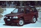 Thumbnail 1996 OPEL FRONTERA SERVICE AND REPAIR MANUAL