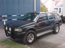 Thumbnail 1997 OPEL FRONTERA SERVICE AND REPAIR MANUAL