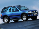 Thumbnail 2002 OPEL FRONTERA SERVICE AND REPAIR MANUAL