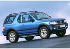 Thumbnail 2003 OPEL FRONTERA SERVICE AND REPAIR MANUAL