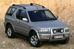 Thumbnail 2004 OPEL FRONTERA SERVICE AND REPAIR MANUAL