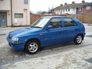 Thumbnail 1997 SKODA FELICIA SERVICE AND REPAIR MANUAL