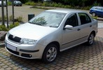 Thumbnail 1999 SKODA FABIA MK1 SERVICE AND REPAIR MANUAL