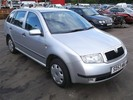Thumbnail 2005 SKODA FABIA MK1 SERVICE AND REPAIR MANUAL