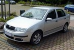 Thumbnail 2007 SKODA FABIA MK1 SERVICE AND REPAIR MANUAL